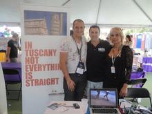 Turismo, mercato gay vale 3,2 mld. Due italiani per l'Ilgta