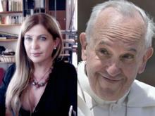 Botta+e+rispostra+tra+Presidente+Arcigay+Salerno+e+Papa+Francesco