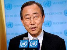 Ban Ki-moon ai gay: