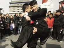 Pechino, una Cina tutta da scoprire
