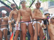 Coca-Cola è sponsor ufficiale del NYC Pride 2012