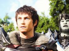 Nozze gay tra i personaggi del prossimo Final Fantasy?