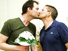 Gay esclusi dalla legge sulle coppie di fatto in Grecia
