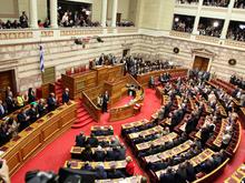 In Grecia prosegue la discussione sulle unioni civili senza adozioni