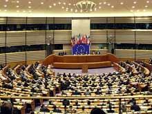 Il parlamento europeo: