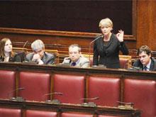 Via la discussione alla Camera sulle unioni civili