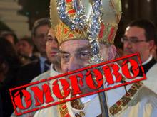 Palermo: inizio d'anno con omelia omofoba del Cardinale