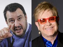 Salvini%3A+Elton+John+a+Sanremo+non+pu%C3%B2+parlare+di+unioni+e+adozioni