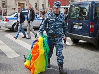 La Russia contro Nike: