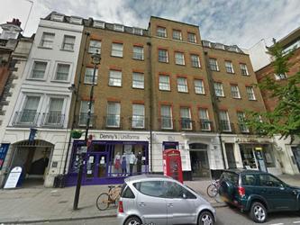 Clinica di Londra rivela i nomi di 780 sieropositivi