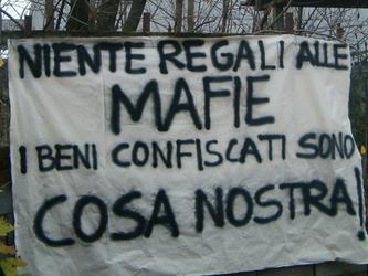 Messina: il comune affida ad Arcigay due stabili confiscati alla mafia