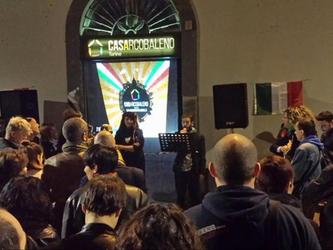 Torino: CasArcobaleno apre i battenti nel giorno della Liberazione