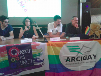 Io, corpo ed eros: parte il Catania Pride 2015