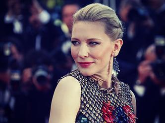 Coming out? Cate Blanchett smentisce le voci sulla sua omosessualità