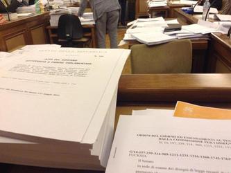 Unioni civili: il voto è iniziato ecco cos'è successo in commissione