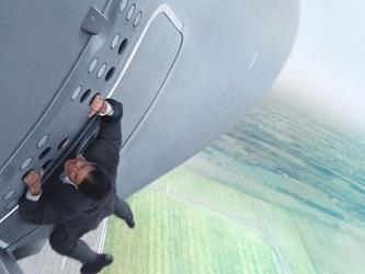 CinemaSTop, la vera Mission: Impossible è sedare Tom Cruise