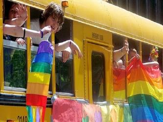 La storia LGBT diventa materia di studio in una scuola pubblica USA
