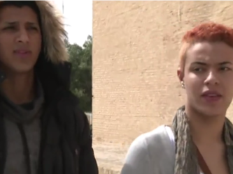 """Gay in Tunisia: il servizio shock di """"Terra!"""""""