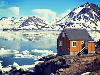 Pure in Groenlandia hanno approvato il matrimonio egualitario