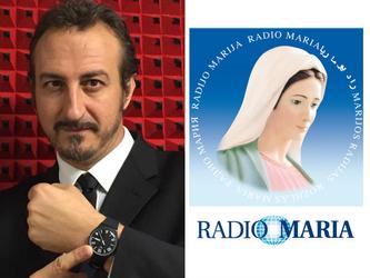 Troupe delle Iene aggredita a Radio Maria: ecco chi è isterico!