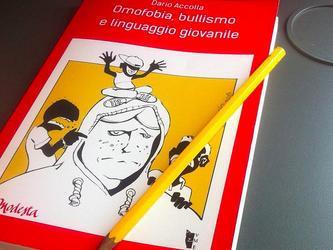 Il bullismo omofobico esiste e questo libro lo dimostra