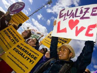 SCHEDA - Matrimonio egualitario: ecco dov'è possibile nel mondo
