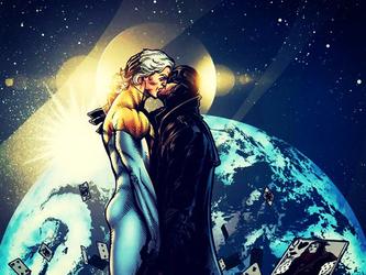 DC Comics, il supereroe è gay, single e... usa Grindr