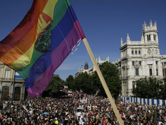 La Spagna sempre al top nelle destinazioni gay in Europa