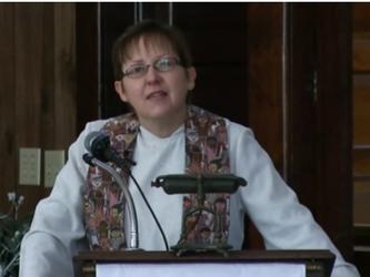 Il coming out della pastora metodista: guarda il video