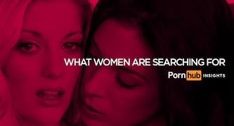 """""""Lesbian"""" e """"Mature"""": quello che le donne non dicono. Ma guardano."""