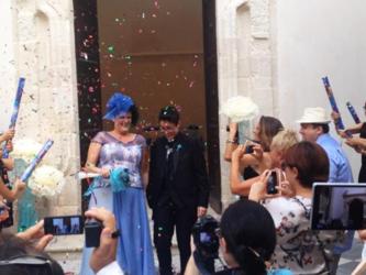 Daniela+ed+Elena%3A+la+prima+coppia+omosessuale+registrata+a+Siracusa