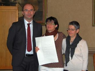 Reggio Emilia: annullate le trascrizioni dei matrimoni egualitari