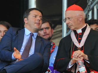 Bufera su Bagnasco, è scontro anche in Vaticano