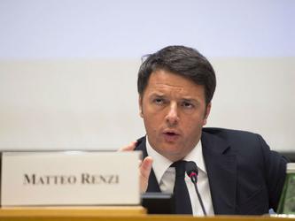 Renzi: no all'utero in affitto ma sì al ddl Cirinnà, che si voti!