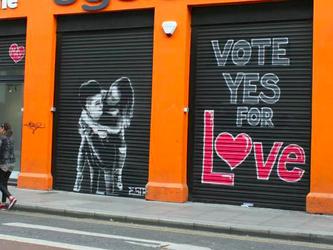 Sondaggio: referendum sul matrimonio egualitario anche in Italia?