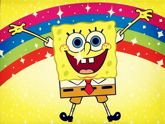 CinemaSTop, la spugna supergay SpongeBob fa coming out (dall'acqua)
