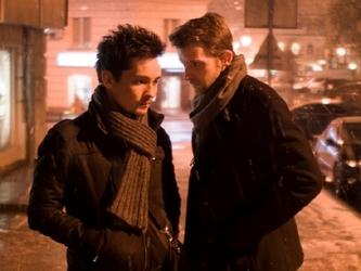 La violenza omofoba in Russia nell'importante dramma etico Stand