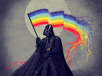 Star Wars: arriva il primo personaggio LGBT. Ecco di chi si tratta