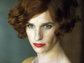 The Danish Girl con Eddie Redmayne trans sarà in concorso a Venezia
