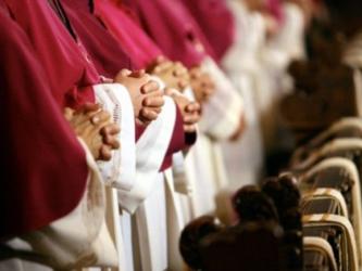 La Chiesa cattolica svizzera: siamo aperti a tutti, nessuno escluso