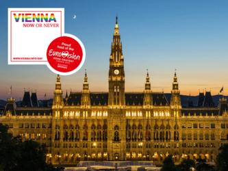 #BridgesToVienna: Gay.it ti porta alla finale dell'Eurovision a Vienna