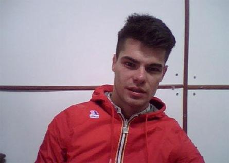 Mario Castronovo (foto Facebook)