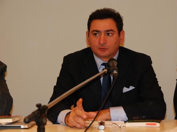 Gianfranco Amato, presidente di Giuristi per la Vita