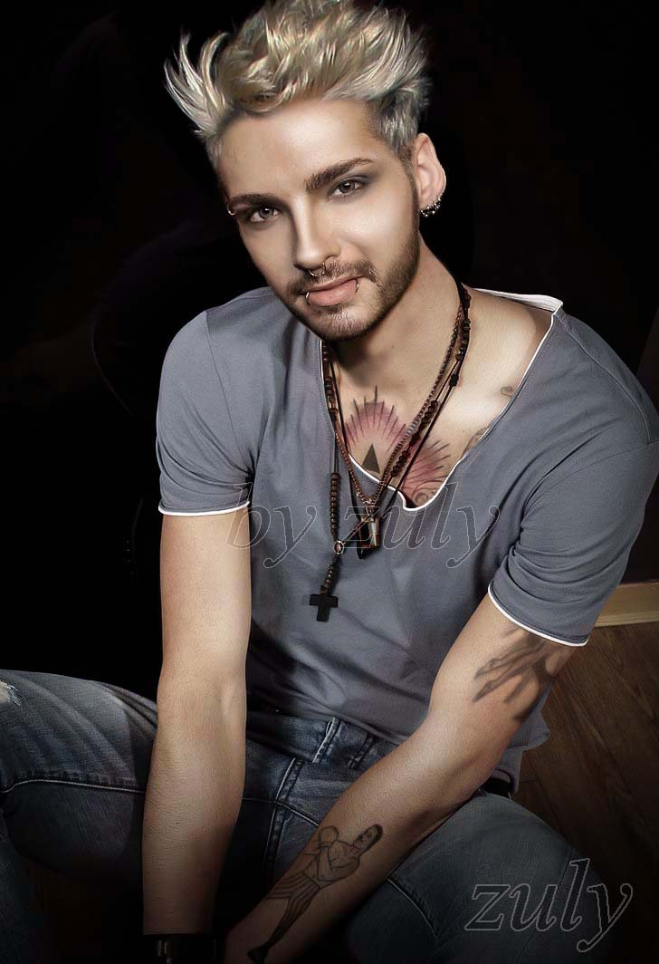 Is Bill Kaulitz Gay 94