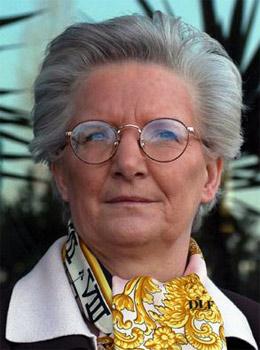 L'On. Paola Binetti