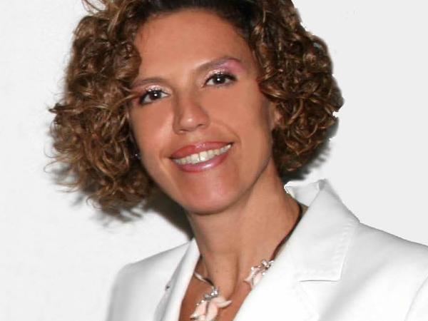 La senatrice Monica Cirinnà