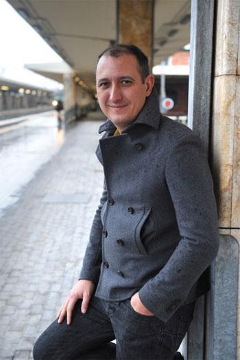 Alessio De Giorgi