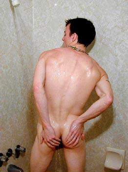 gratis gay doccia porno