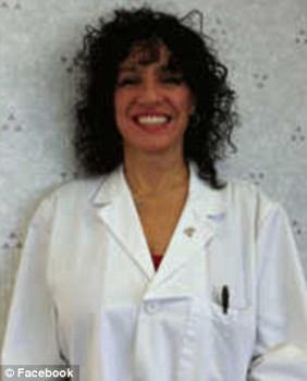 La dottoressa Vesna Roi