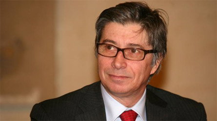 Vasco Errani, Governatore dell'Emilia Romagna